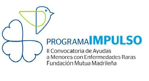 logotipo programa impulso