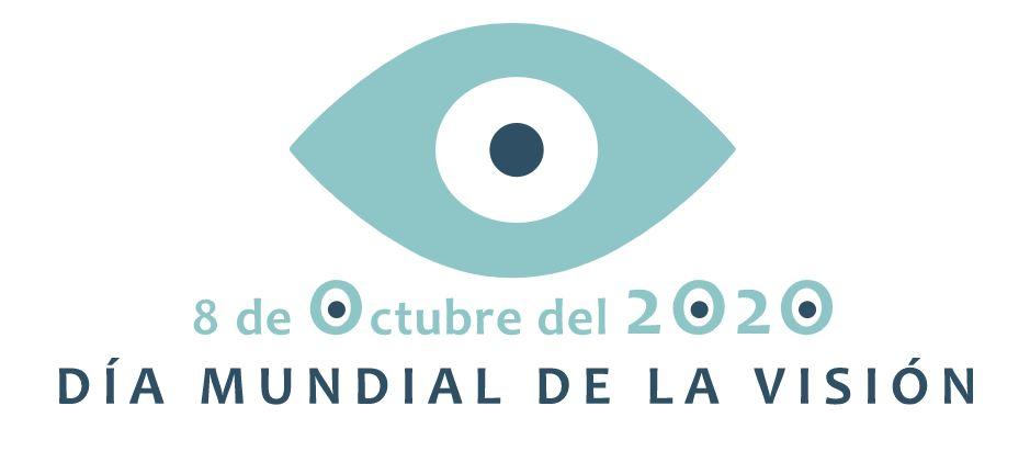 8 de octubre, dia mundial de la visión 2020