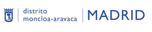 Logo Distrito Moncloa-Aravaca