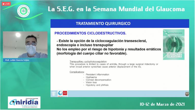 Presentación Prof. García Feijoó