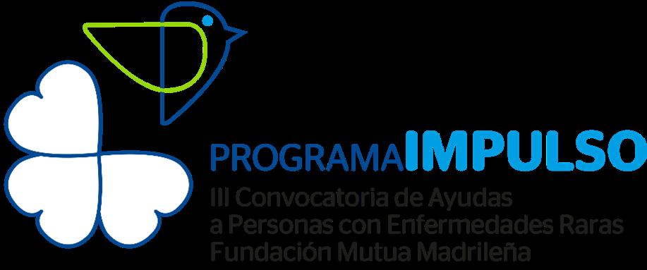 Logo III Edición Programa IMPULSO